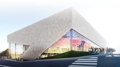 Arena 03 (ernesto_pm) Tags: architecture illustration design arquitectura digitalart creative visualization rendering modo archviz cgarchitect