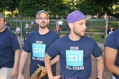 038 All Star Game Ceremonies '16 (Beantown Softball League (Patrick Lentz)) Tags: gay sports boston athletes bostoncommon bsl umpires jocks beantownsoftballleague patricklentzphotography straightallies allstargames2016