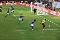 ecuhaiti-82 (LSteelz) Tags: usa america haiti ecuador soccer 100 metlife futbol copa 2016
