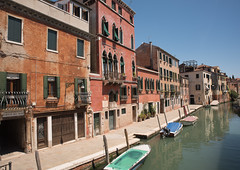 Cannaregio - The Undiscovered Venice