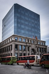 Historic building expansion (hapePHOTOGRAPHIX) Tags: 152chl amricadelsur chile nikond750 plazasotomayor southamerica sdamerika valparaiso hapephotographix valparaso regindevalparaso cl