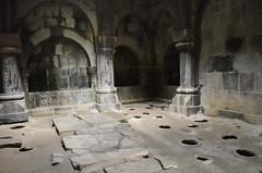 Haghpat Monastery - Armenia (Agnieszka Eile) Tags: caucasus southcaucasus armenia haghpat monastery religion christianity orthodox church architecture
