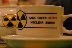 Hack Green Secret Bunker (tim ellis) Tags: uk cup museum cheshire nuclear teapot radioactive coldwar nantwich nuclearbunker secretbunker hackgreen msh0513 msh051311