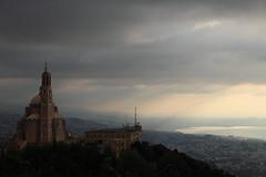Late afternoon of Harrisa (northensun) Tags: lebanon beirut harrisa