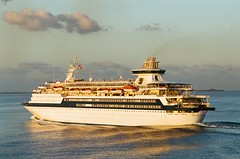 Song of America - 264-10 (Captain Martini) Tags: cruise cruising bermuda songbird cruiseships rccl songofamerica thomsondestiny