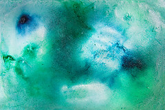Oceanic Glow (RaffaLUCE) Tags: blue light white abstract cold green ice cool mood glow bright abstractart contemporaryart modernart fineart bubbles moment raffaella molimo atlantaartist abstractfineart raffaelladeamicis italianamericanartist atlantaphotographicartist rafaelladeamici