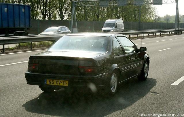 auto old usa chevrolet netherlands car us automobile 1996 nederland voiture american paysbas diemen ancienne beretta américaine chevroletberetta
