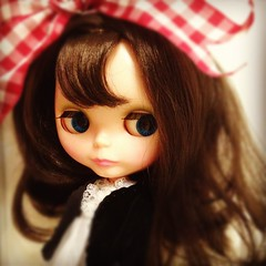 perfect-in-everyway doll