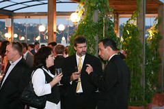 ACCC 2012 - Gala dinner (AxisCommunications) Tags: convergence conference partner channel axis 2012 accc axiscommunications