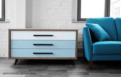 Concordia design office - furniture design
