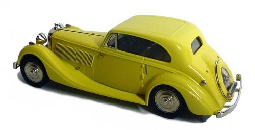 Lansdowne Bentley 2