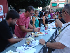 "Fiestas de la Fabriquilla • <a style=""font-size:0.8em;"" href=""http://www.flickr.com/photos/15692111@N00/7543267856/"" target=""_blank"">View on Flickr</a>"