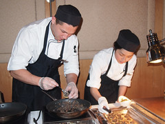 La Chane des Rtisseurs - Dinner at the Delta Burnaby Hotel (vancouverchaine) Tags: vancouver burnaby ebo chainedesrotisseurs deltahotelburnaby