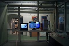 Studio Construction 2012