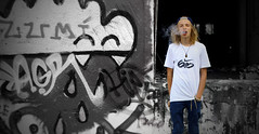 Ghetto (TimSjoholm) Tags: trip boy hair graffiti bmx grafitti skateboarding sweden stockholm smoke swedish nike riding skateboard dreads ghetto 60 thetrip stunts tripped nike60 chillsnotskills