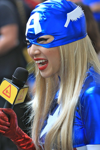 San Diego Comic-Con International 2012: In the news