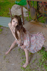 abbie2-23 (IvanTung) Tags: cute girl md model rice taiwan abbie