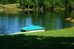 A Boat without a motor~sh1 (caliseleanne) Tags: boat sh1 scavengerhunt101