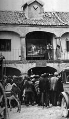 Val del Omar. Misiones pedagógicas Segovia
