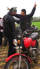 6654 - Achievement (Yazed Lord) Tags: fun ride roadtrip riding yamaha ghats ghat croup rd350 malshej