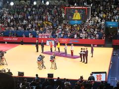 Olympic Judo, Day 1 (