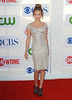 AnnaLynne McCord CBS Showtime's CW Summer 2012 Press Tour at the Beverly Hilton Hotel - Arrivals Beverly Hills, California