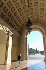 Old Pasadena City Hall (Kak) Tags: california travel summer la vero burbank pasadena 2012