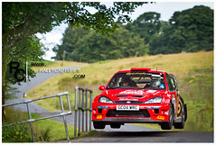 Damian Cole / James Morgan - Ford Focus WRC (Rally_Captures) Tags: red ford canon eos james jump focus cole military rally harry lewis ironbridge ranges wrc 7d morgan motorsport damian fordfocus rallying rhodri worldrallychampionship worldrally epynt worldrallycar flatters fordfocuswrc harryflatters rhodrilewis epyntranges wwwbritishrallycouk wwwrallycapturescom harryflattersrally epyntmilitaryranges harryflattersrally2012 wwwracerevocom