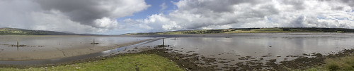Cromarty Firth Panorama
