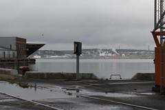 Halifax, NS (Avard Woolaver) Tags: light canada colour photo flickr novascotia cruiseship halifax canondslr digitalimage contemporarylandscape sociallandscape canoneos60d avardwoolaver avardwoolaverphoto