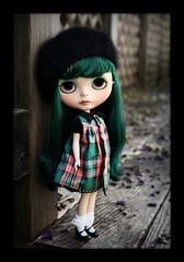 Little Miss Jade