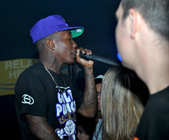 Dizzy Wright at Evolution Lounge (Austyn McFadden2012) Tags: wright dizzy