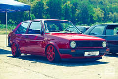 "VW Golf Mk2 • <a style=""font-size:0.8em;"" href=""http://www.flickr.com/photos/54523206@N03/7832449110/"" target=""_blank"">View on Flickr</a>"