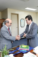 PO_ROK_20120814_2615 (FAO News) Tags: offices suwon governmentofficials republicofkorea asiaandthepacific directorgeneraltravels faodirectorgeneral