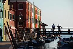 Burano Abend 2s1 (sepp53) Tags: laguna venezia js venedig burano