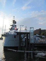 USS Little Rock 2 (Dawn Kubicki) Tags: usslittlerock