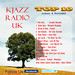 KJAZZ Radio UK Top 10