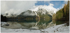 Lago di Anterselva (joe00064) Tags: mountain lake reflections lago mirror see pentax spiegel soul di riflessi k5 specchio wellness anterselva antholzer bestcapturesaoi elitegalleryaoi mygearandme mygearandmepremium mygearandmebronze mygearandmesilver mygearandmegold mygearandmeplatinum mygearandmediamond rememberthatmomentlevel1 joe0064