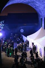 North Yard (caedpinto) Tags: birmingham capsule supersonic custardfactory supersonicfestival2012