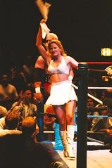 Sunny WWF (WWE) (L'EROE 24) Tags: diesel wrestling sunny hhh wwe wwf sidvicious shawnmichaels ultimatewarrior owenhart hilbillyjim psychosid