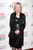 "Doris Kearns Goodwin arrives at the ""Lincoln"" Premiere at the AFI Fest at Graumans Chinese Theater in Los Angeles Calfornia, USA"