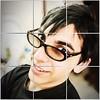 تابعني على  Instagram | @Saleh4One #صورتي في تسعة #مربعات على حائطي  #my_Photo in nine #squares on my wall #Giant_square #مربع_عملاق #صورتي #انا #myphoto #Me #صورة