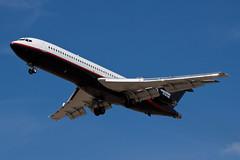 Roush Fenway Racing Boeing 727-200/Adv N727NK (jbp274) Tags: ontario airport airplanes nascar boeing ont 727 roush bizjet kont roushfenwayracing