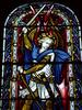 Archangel Michael, Martin Hussingtree
