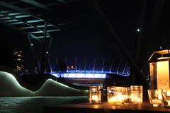 2013 BC Place Stadium - Candlelight Vigil