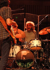 Dawes at BSO Pulse Series, 9/24/15 (ljcurletta) Tags: baltimore dawes baltimoresymphonyorchestra wyliegelber dawestheband griffingoldsmith bsopulseseries