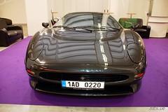 DSC_1308 (Pn Marek - 583.sk) Tags: foto brno jaguar marek autofoto xk xj220 xjrs zraz bvv autosaln galria tuleja fotogalria