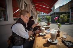 short spoon... (werk-2at) Tags: wien sterreich cafe ausflug markt frhstck nelke volkertmarkt