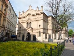 DSCF0548 (ferenc.puskas81) Tags: europa europe may poland krakow fujifilm polonia maggio cracovia 2016 sinagoga synagoga synagogatempel