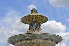 2016.04.14.045 PARIS - Place de la Concorde, fontaine des fleuves (alainmichot93) Tags: paris france statue seine architecture nikon ledefrance fontaine placedelaconcorde jetdeau 2016 fontainedesfleuves